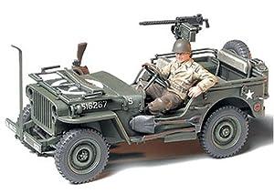 Tamiya 35219 1/35 US Willys MB Jeep