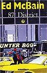 87e District, tome 7 par McBain