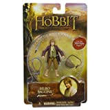 Bilbo Baggins The Hobbit An Unexpected Journey Action Figure