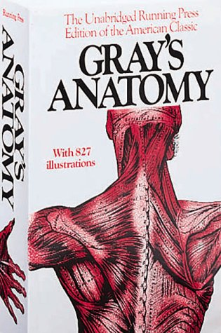 Grays Anatomy Descriptive and Surgical, HENRY GRAY