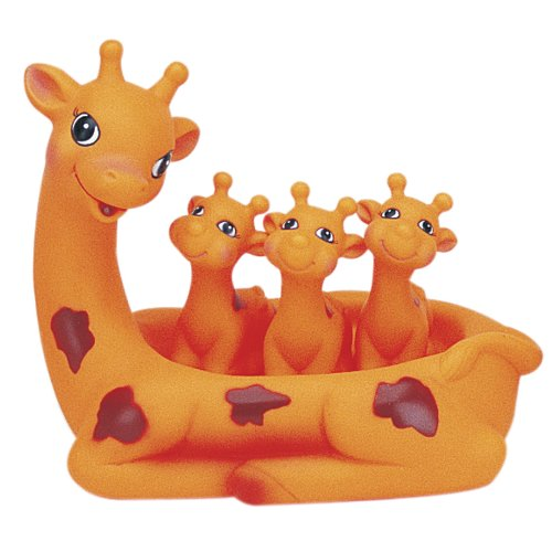 Giraffe Floating Bath Toy