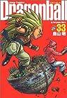ドラゴンボール 完全版 第33巻 2004年04月02日発売