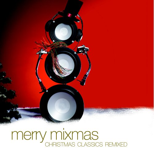 Merry Mixmas by Various Artists