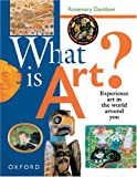 Rosemary Davidson What is Art?