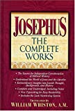 Josephus: The Complete Works (0785214267) by Josephus, Flavius