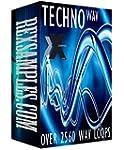 Techno Giant - WAV PACK - For - Ablet...