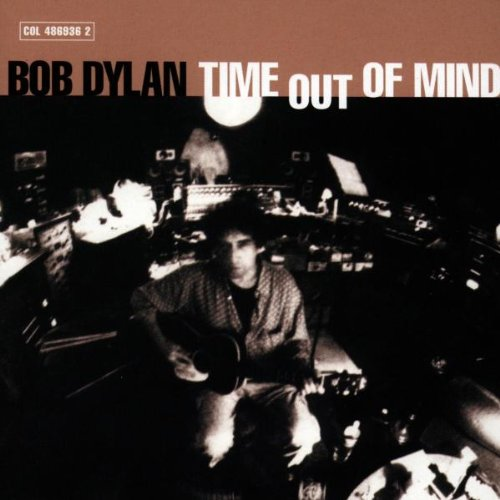 Time Out of Mind artwork