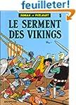 Johan et Pirlouit, tome 5 : Le sermen...
