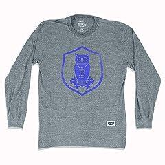 Sheffield Wednesday Owl Crest Soccer T-shirt