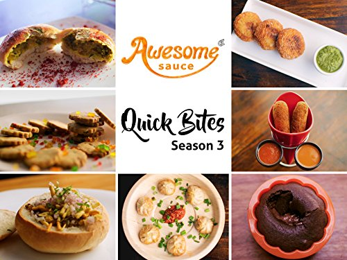 Quick Bites - Season 3