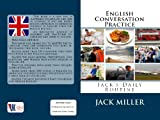 img - for English Conversation Practice book / textbook / text book