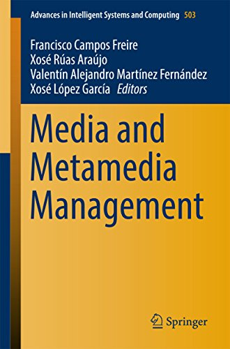 Media and Metamedia Management (Advances in Intelligent Systems and Computing)