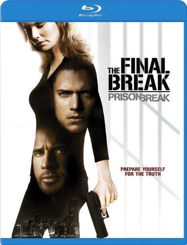 Prison Break: The Final Break / Побег из тюрьмы: Финальный побег (2009)