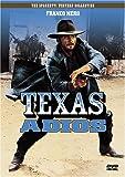 echange, troc Texas Adios [Import USA Zone 1]