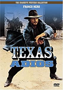 """Texas, Addio (Widescreen)"""