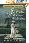 Jane and the Prisoner of Wool House (Jane Austen Mysteries)