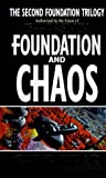 Foundation And Chaos (Second Foundation Trilogy) Greg Bear