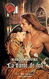 echange, troc Margo Maguire - La dame de feu