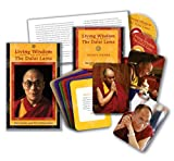 Living Wisdom with His Holiness the Dalai Lama (1591794579) by Farber, Don