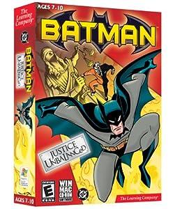 Batman Justice Unbalanced at Gotham City Store