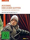 echange, troc DVD Aguirre - Der Zorn Gottes - Edit. Deutscher Film [Import allemand]