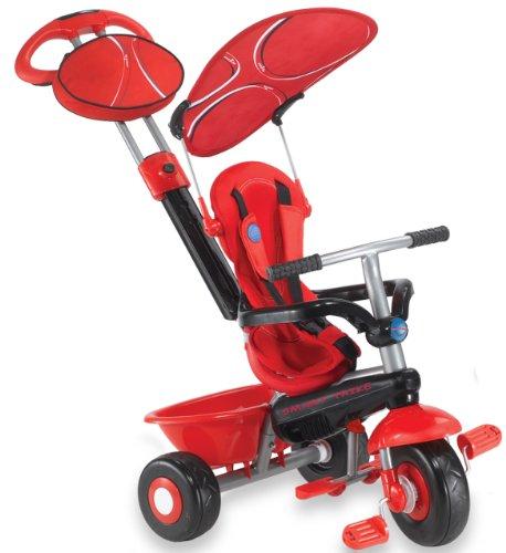 Smart-Trike Sport 3-in-1 (Red)
