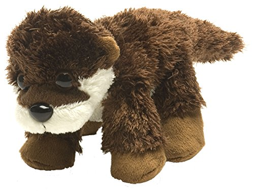 Wild Republic Hug Ems River Otter Plush Toy