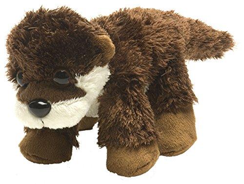 Wild Republic Hug Ems River Otter Plush Toy