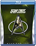 Star Trek - The Next Generation - Stagione 03 (6 Blu-Ray)