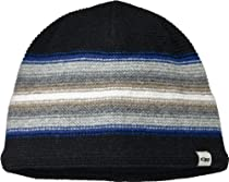 Outdoor Research Spitsbergen Hat, Black/True Blue