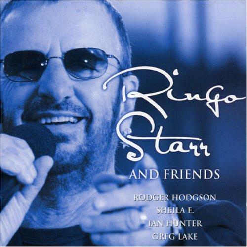 Ringo Starr - Ringo Starr - Zortam Music