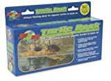 Zoo Med Laboratories SZMTD10 Turtle Dock, Small 11 by 5-Inch