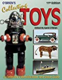 img - for O'Brien's Collecting Toys: Identification and Value Guide, 11th Edition book / textbook / text book