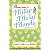 Young Puffin Read Alouds The Adventures Of Milly Molly Mandyby Brisley Joyce Lankester