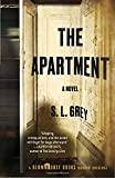 img - for The Apartment (Blumhouse Books) book / textbook / text book