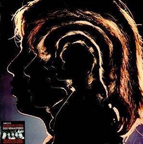 ROLLING STONES Hot Rocks 1964-1971 (2-LP) DSD Rmst.