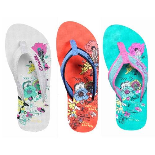 O'Neill EVIE Girls Flip Flops Teens Sandals