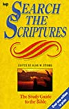 SEARCH THE SCRIPTURES: 3V.IN 1V (0851107184) by ALAN M. STIBBS