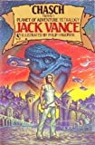 City of the Chasch (0312931247) by Vance, Jack