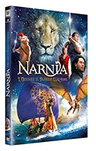 Le Monde de Narnia 3 : L'Odyssée du Passeur d'Aurore - Edition simple