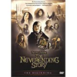 Tales From The Neverending Story - The Beginning ~ Mark Rendall