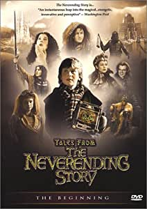 Tales From the Neverending Story: The Beginning (Full Screen) [Import]