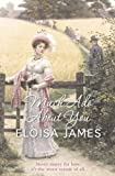 Much Ado About You (0007229488) by Eloisa James