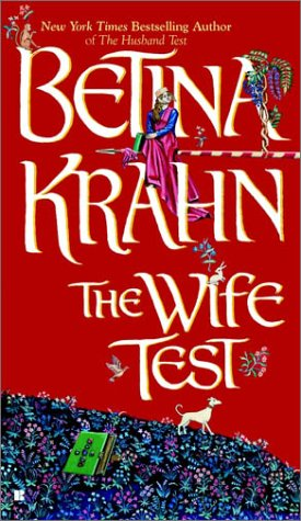 Wife Test, BETINA KRAHN