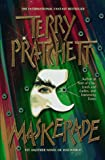 Maskerade (0061052515) by Terry Pratchett