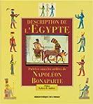 Description de L'Egypte publi�e sous...