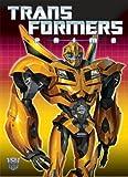 Transformers Prime 1
