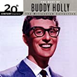 The Best Of Buddy Holly: 20th Century Masters (Millennium Collection) an album by The Hollies
