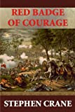 Image of Red Badge of Courage (Illustrated)