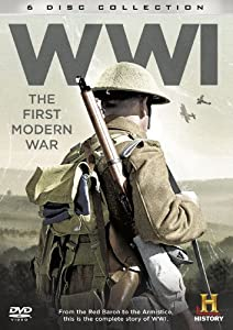 WW1: The War to End All Wars [DVD]